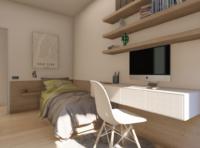 3.Dormitorio 1