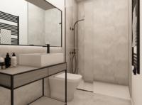 5.Baño pequeño